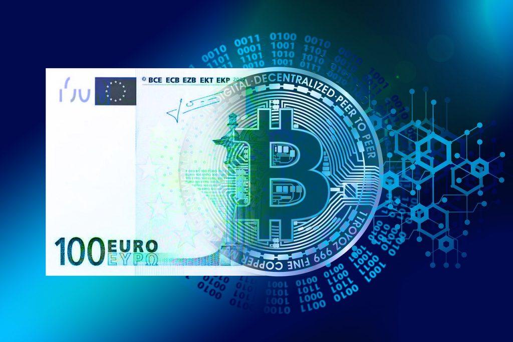 euro, transformation, digital